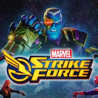 Скачать MARVEL Strike Force v1.0.0