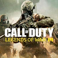 Скачать Call of Duty: Legends of War v1.0.0